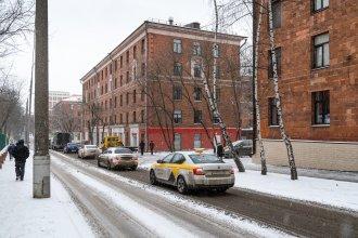 Апартаменты BestFlat24 Влалыкино-Окужная посуточно