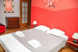 Апартаменты Red kurka