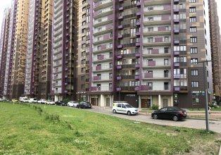 Апартаменты near Skolkovo For Two