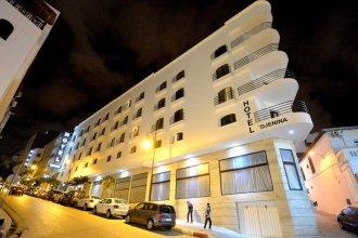 Отель El DJenina