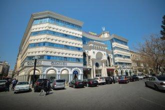 Отель Salam Baku