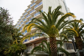 Отель Gran Hotel Don Juan Resort