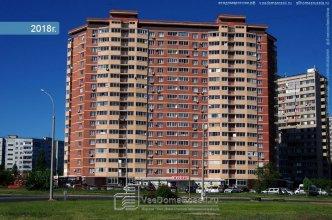 Апартаменты КвартХаус на 70 лет Октября