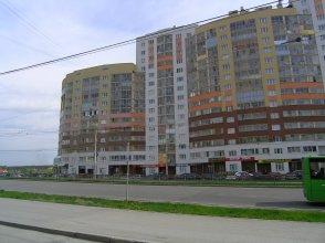 Апартаменты на Щербакова 20