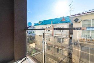 Апартаменты Deluxe Madrid LCD3 25