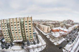 Апартаменты Saratov Lights на Казачьей 113/38