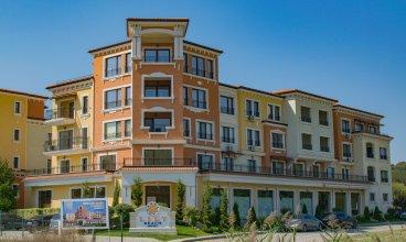 Апартаменты LiLy Beach Resort