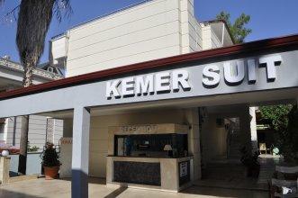Апартаменты Kemer Suites