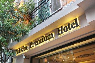 Отель Taksim Premium