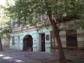 Апартаменты GT