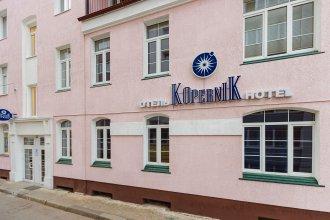 Отель Kopernik