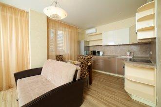 Апартаменты Буденного 129