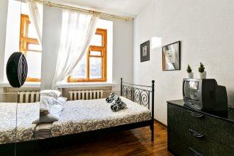 Апартаменты На проспекте Кутузова 21
