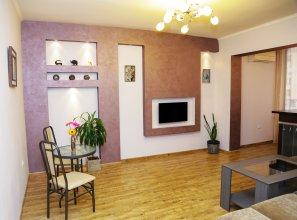 Апартаменты Квартира на Площади Сахарова улица Налбандян