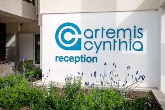 Апартаменты Artemis Cynthia Complex
