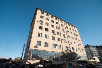 Апартаменты на Станиславского 11
