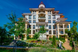 Апарт-Отель Poseidon VIP Residence Club