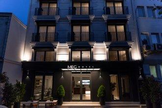 Отель Meg