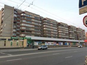 Апартаменты Гоголя 34