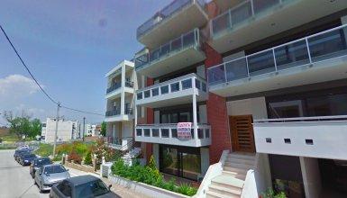 Апартаменты Thessaloniki