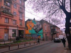 Апартаменты Birdhome in Tbilisi