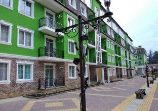 Апартаменты в ЖК АртЛайт Сити