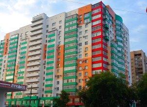 Апартаменты InnHome Green Studio на площади МОПРа