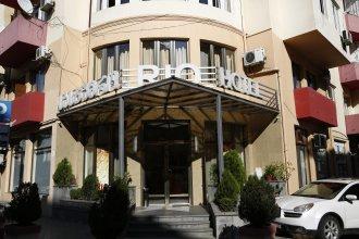 Отель Rio Tbilisi