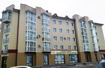 Апартаменты Добрые Сутки на Советской 35-2