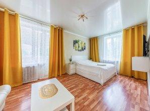 Апартаменты Hanaka Щелковская 49