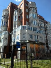 Апартаменты на Жукова 144