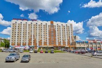 Апартаменты Абажур-отель Пичугина 6