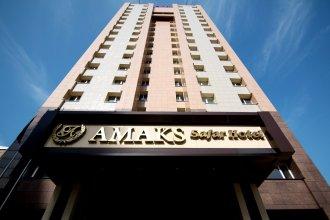 Отель Амакс Сафар