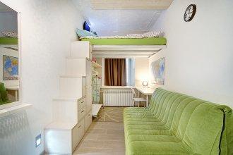 Апартаменты на Плуталова 20