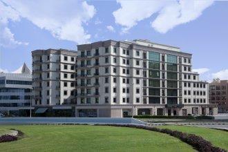 Апартаменты Al Waleed Palace Hotel