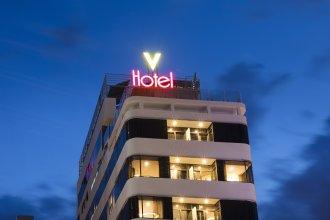 Отель V Nha Trang