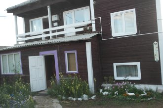 Гостевой Дом Olkhon