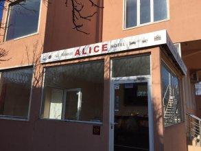 Отель Alice