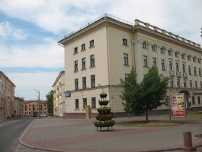 Апартаменты в центре Гродно на Большой Троицкой 32