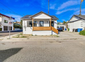 Хостел Sunset Miracle House