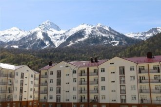 Апартамент на горном курорте