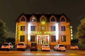 Отель Вилла Росса