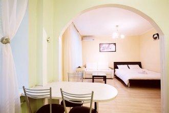 Апартаменты Apart Lux Смоленская