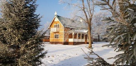 Knyazhij Ostrov Guest house
