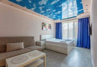 Апартаменты Hanaka Уральская 6