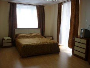 Меблированные комнаты Econom Volna