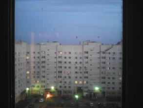 Апартаменты на Лаврентьева 11