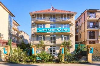 Отель Marina Inn