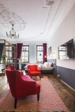 Апарт-Отель Sands Rooms