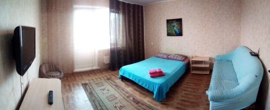Апартаменты на Алексеева 111